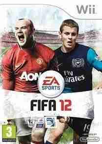 Descargar FIFA 2012 [MULTI3][USA][ProCiSiON] por Torrent